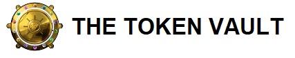 The Token Vault Logo